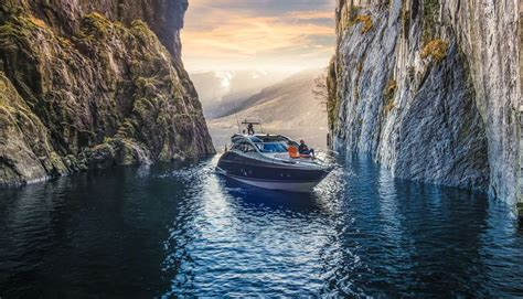 Rock The Boat Yacht Cruise by Cruise To The Lysefjord Preikestolen From Yacht