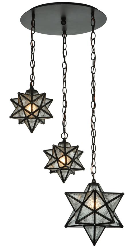 moroccan punched metal l star pendant light star pendant chandelier light ideas 28