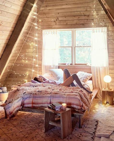 ideas  teenage attic bedroom  pinterest