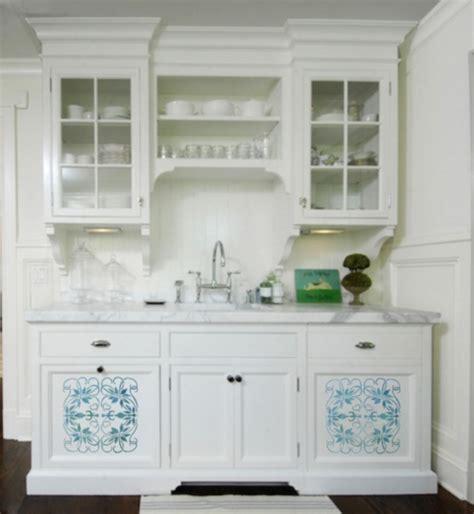 kitchen cabinet stencils wall stencil grosetto panel walls stencils plaster 2784