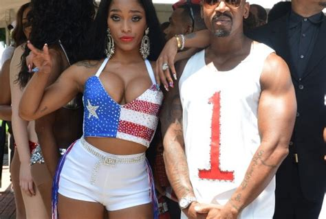 joseline hernandez famous birthdays bow wow s not alone 7 rappers who dated reality tv women