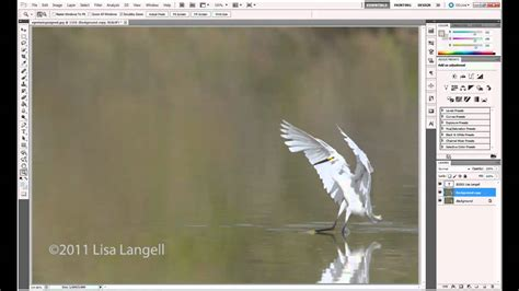 Easy Watermark & Copyright Symbol On Photos & Metadata