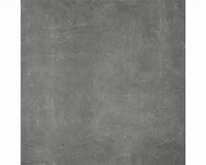 Beton Pigmente Hornbach : bodenfliese beton grau 61x61 cm kaufen bei ~ Michelbontemps.com Haus und Dekorationen