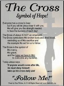 Poems About Jesus On the Cross