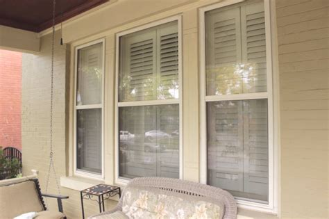 custom storm windows storm windows  window restoration lexington ky