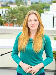 Emma Bell at Luxe Sunset Boulevard Hotel in Los Angeles
