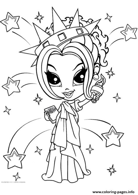 lisa frank printable coloring sheets  coloring pages