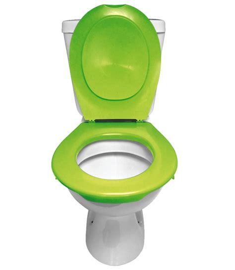 lunette de toilette clipsable papado vert papado vente de lunettes de toilette clipsables