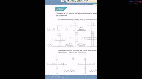 leccion8 desafios matematicos cuarto grado youtube