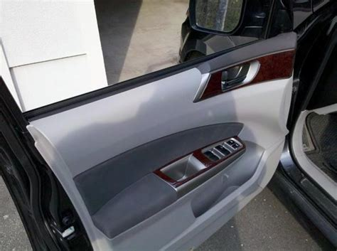 how to paint your car s interior for a two tone look 171 car