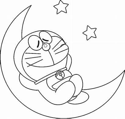 Dibujos Colorear Doraemon Imprimir Pintar Dibujo