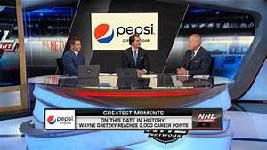 Wayne Gretzky Stats And News Nhlcom