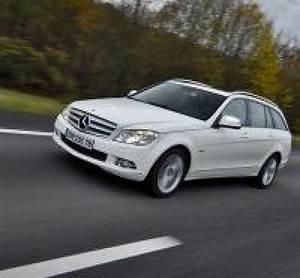 Mercedes Benz Classe C Break : mercedes benz classe c break mercedes assume le break challenges ~ Maxctalentgroup.com Avis de Voitures