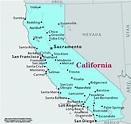 California - Speedtrap.org