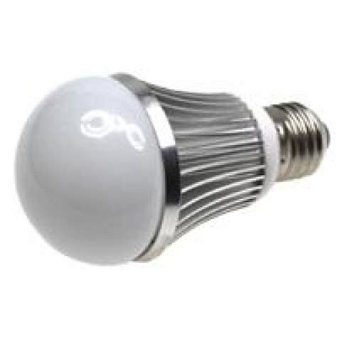 12v dc led bulb 5w eco freak