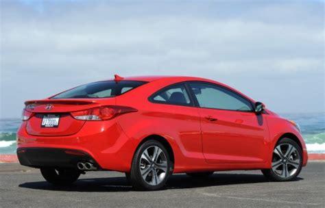 Hyundai Elantra 2020 by 2020 Hyundai Elantra Coupe Colors Release Date Redesign