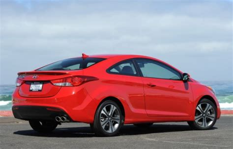 2020 Hyundai Elantra Coupe Colors, Release Date, Redesign