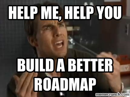 Help Me Help You Meme - help me help you