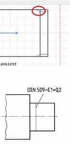 Gewindefreistich Din 76 Berechnen : gewindefreistich dassault systemes plm solutions catia ~ Themetempest.com Abrechnung