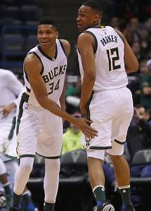 "Giannis Antetokounmpo: ""Jabari's Gonna Be An All-Star This ..."