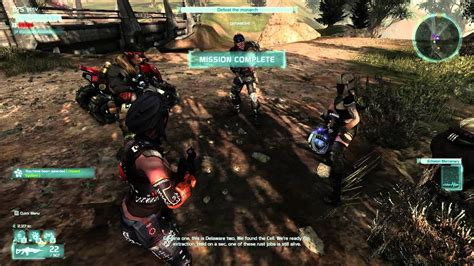 Defiance Game Play Footage Revealed Youtube