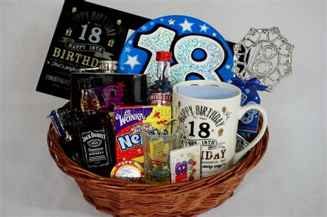 4 Gift Ideas For Her 18th Birthday