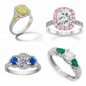 frost yourself top 9 spring engagement ring trends With trends in wedding rings