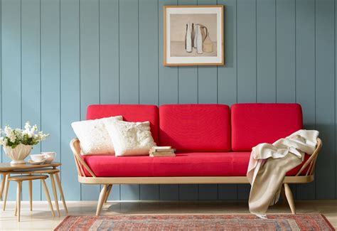 originals studio couch designed  lucian ercolani