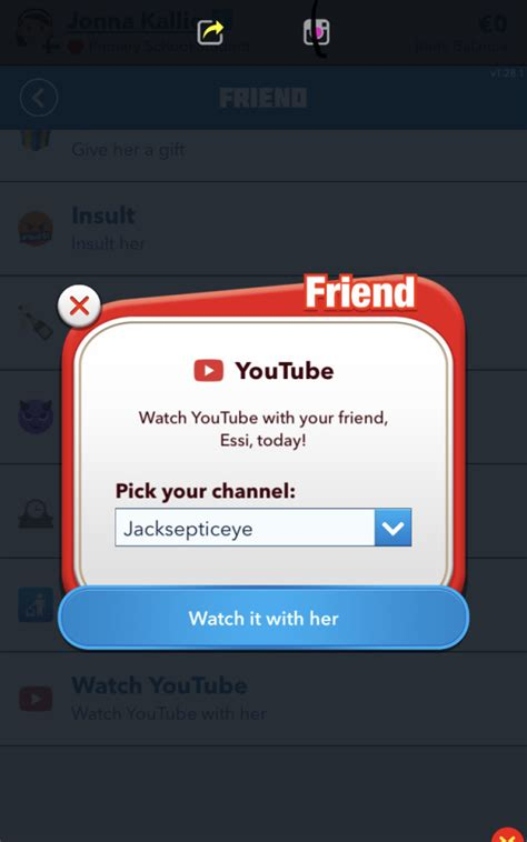 bitlife invade kevin befriend mates classmates update working option been there where callmekevin comments