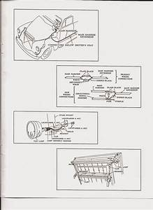 Gray Ghost  1953 Chevy 3100  Technical Information Page