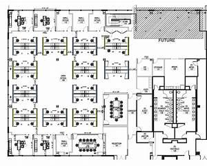 Used Herman Miller Vivo 8x6x46h - Low Panels