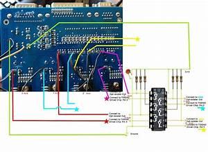 Tb6560 Wiring Diagram Unique