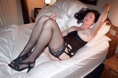Tied Amateur Wife Heels