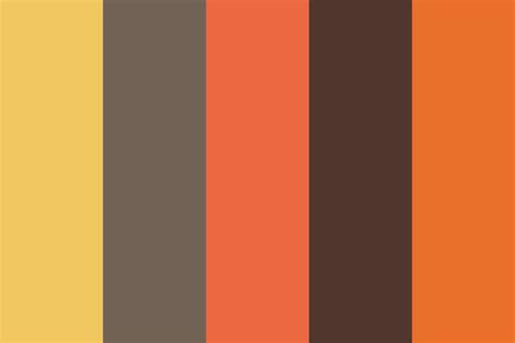 earth tones colors vintage modern earth tones color palette