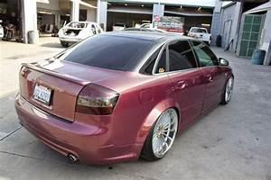 2002 Audi A4 Vip Custom