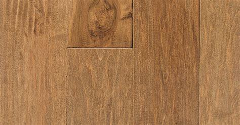 Hand Scraped, Maple Oxford   Vintage Hardwood Flooring