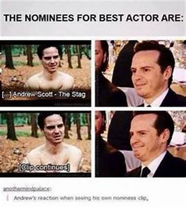 1000+ images about Andrew Scott on Pinterest | Andrew ...