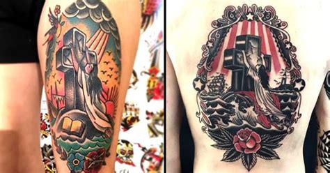 classic rock  ages tattoos tattoodo