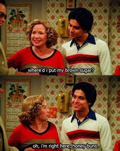Sugar Brown Meme - the 70s show on pinterest that 70s show red and devil