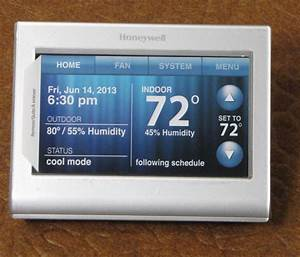 Honeywell Thermostat Older Models Instructions