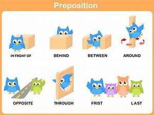 17 Best images about PREPOS on Pinterest | Grammar lessons ...
