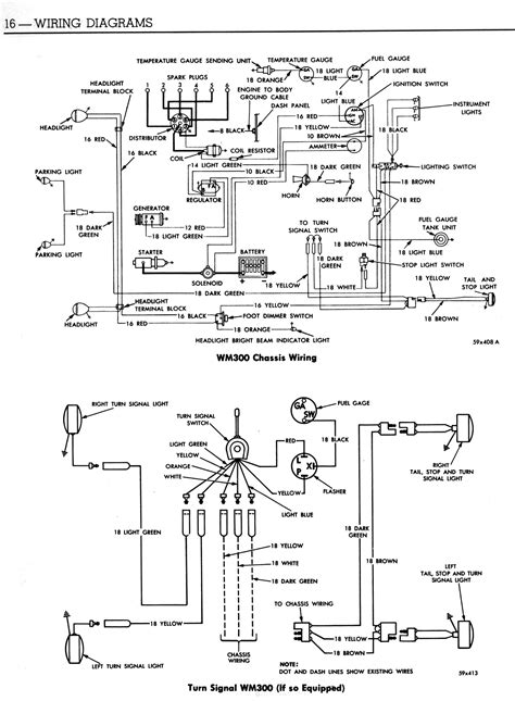 distributor cap and spark plug wire diagram power wagon advertiser