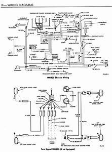 1960 Wm300 Wiring Diagram