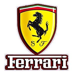 "31 best ferrari images ferrari case phone cases. Amazon.com: Ferrari Emblem Decal 5"" Free Shipping in the United States: Automotive"