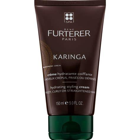 rene furterer karinga creme hydratante coiffante pour