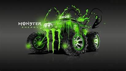 Monster Energy Pixelstalk