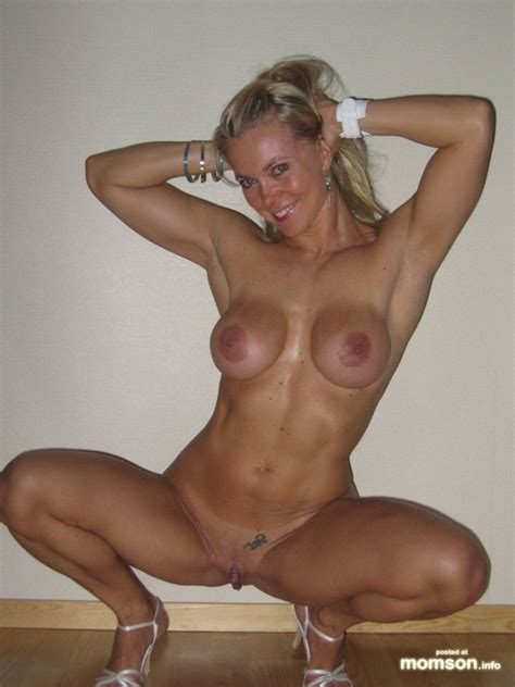 moms fit for nudity hot porno