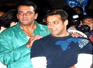 Salman Khan plans surprise party for Sanjay Dutt at Panvel ...