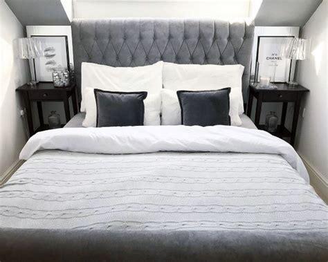 Bedroom Design Ideas Grey Walls by Top 60 Best Grey Bedroom Ideas Neutral Interior Designs