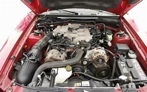 232ci 3 8l V6 V8 Mustangs At Mustangattitude Com